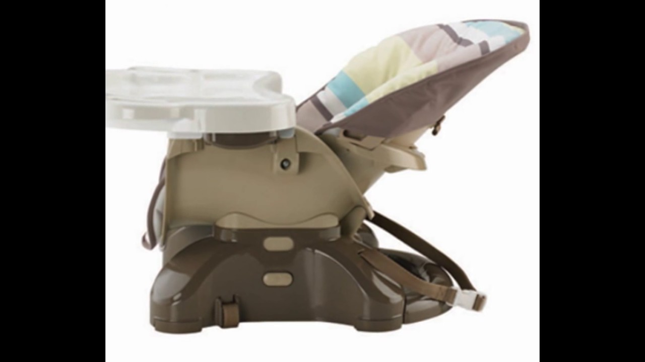 3f48a99e2af4 Fisher-Price Spacesaver High Chair
