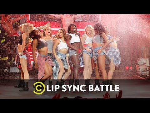 Lip Sync Battle - Lupita Nyong´O