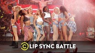 Lip Sync Battle - Lupita Nyong´O