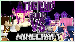 The End! | Build VS with @LDShadowLady