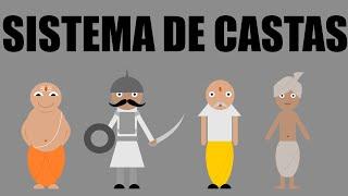 Sistema de Castas Hindú