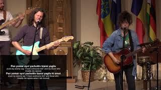 Miqedem Tucson Concert Part 2