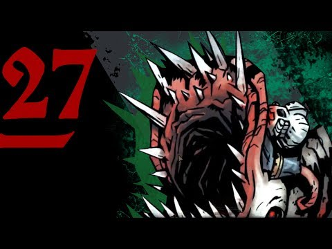 Darkest Dungeon: Episode 27 - ALL IN! - Defeat the Baron or Lose the Game (CRIMSON COURT DLC!)