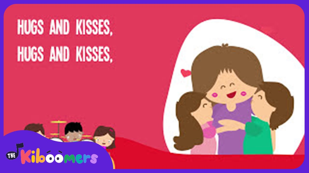Loves Wallpapers With Quotes Hugs And Kisses Song Hugs And Kisses For Mommy Kids