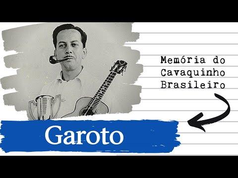 """Garoto - Meu Coração (Aníbal Augusto Sardinha """"Garoto"""") - 1951"""
