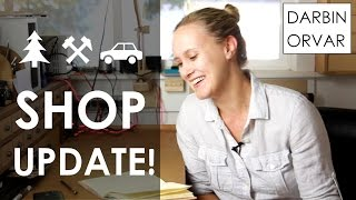 Shop Update - September 2016 thumbnail