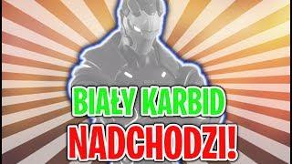 THE WHITE KARBID WILL BE ADDED TO FORTNITE! NEW SKINS LEAK! Fortnite Battle Royale