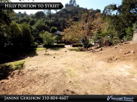 1756 N Beverly Glen Blvd, Los Angeles, CA 90077- land  For Sale