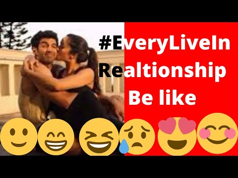 Live In Relationship Pros And Cons In India | Living Together Move In Before Marriage Hindi Urdu