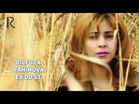 DILFUZA RAHIMOVA MP3 СКАЧАТЬ БЕСПЛАТНО