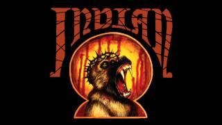 INDIAN - The Unquiet Sky (Full Album Stream) (DOOM)