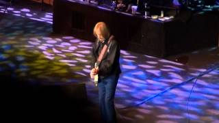 Tom Petty & the Heartbreakers - It's good to be king, Live Stockholm 2012-06-14