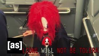 "Clown Core ""Toilet"" | adult swim"