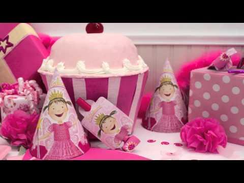 Pinkalicious Party Supplies