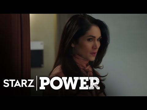 Power | Season 4, Episode 5 Clip: Speculation | STARZ