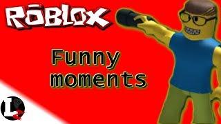 Roblox Funny Game Random Moments MMMMM