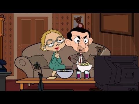 Mr Bean kissing game - Y8 Giochi per ragazze Magicolo 2014