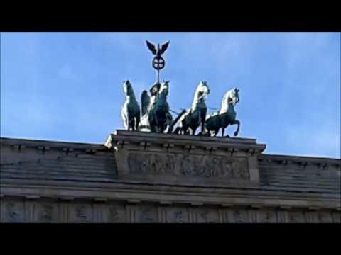 Vlog #19 Urlaub in Berlin (Speciale Vlog Episode)