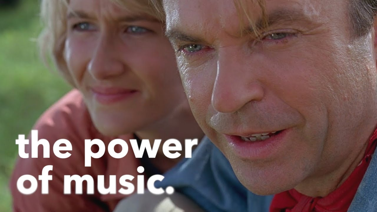 Why Jurassic Park's Music is So Powerful