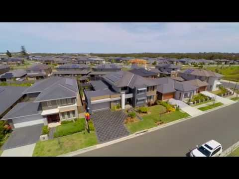 33 Henry Kater Avenue, Bungarribee - with Shad McMillan from Harcourts Rouse Hill/Kellyville
