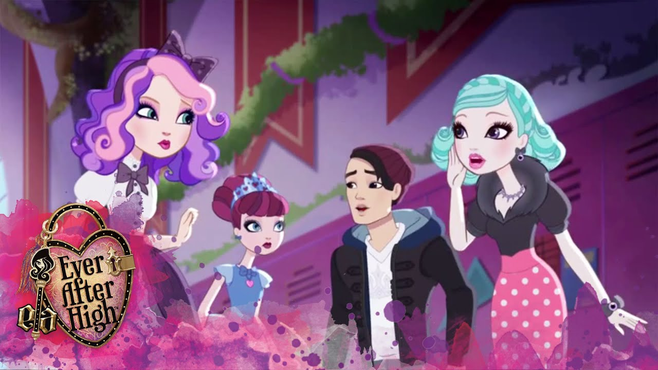 It is an image of Insane Ever After High Pictures