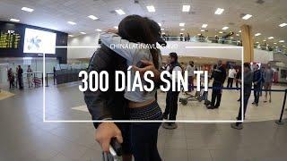 20. SE TERMINÓ LA RELACION A DISTANCIA!!