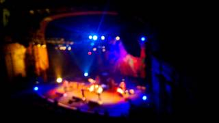 BABYSHAMBLES - Picture Me in a Hospital - Live at Brixton Academy 2013