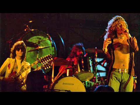 Led Zeppelin Live in Tampa 1977