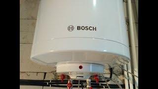 водонагреватель Bosch Tronic 2000 T minitank ES 010-5 BO M1R-B ремонт