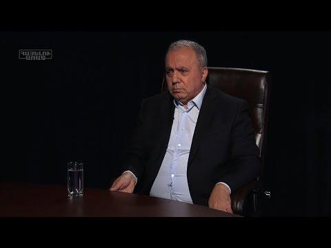 Տեսանյութ. Մենք մոտենում ենք պատերազմին․ Հրանտ Բագրատյան
