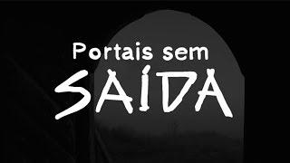 Karpamal - Portais Sem Saída (Original Mix)