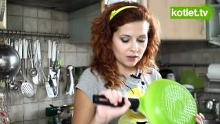 Recenzja patelni ceramicznej Neoflam - KOTLET.TV
