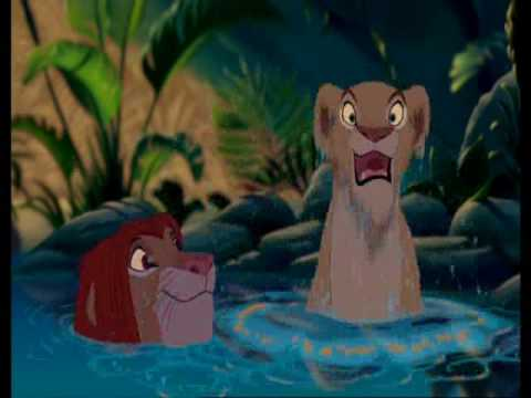 The Lion King - Welcome To The Jungle