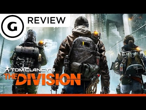 Tom Clancy's The Division - Review