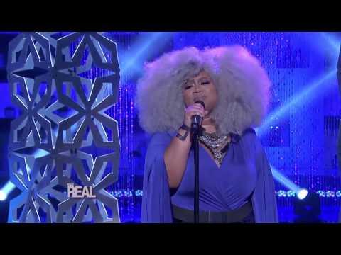 La'Porsha Renae - Good Woman (The Real) HD