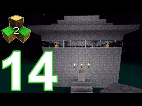 Survivalcraft 2 - Gameplay Walkthrough Part 14 (iOS, Android)