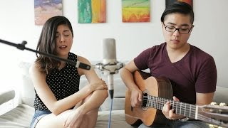 Stars Fell On Alabama (Cover) by Daniela Andrade x Hanbyul Kang