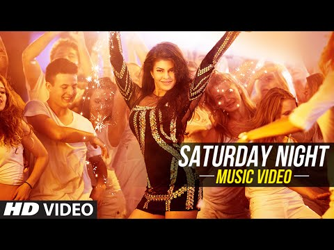 Saturday Night Video Song - Bangistan