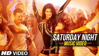 'Saturday Night' VIDEO Song | Bangistan | Jacqueline Fernandez | Rit …