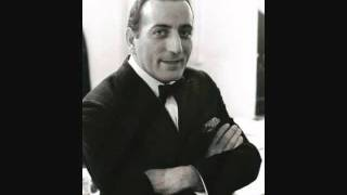 Watch Tony Bennett I Am video