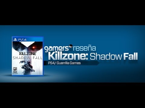Reseña - Killzone: Shadow Fall