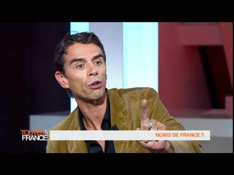 Toutes les France - 11/10/11 - Noirs de France ? - partie 2
