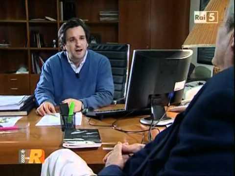 Antonio Pappano - intervista da ''Incontri Ravvicinati'' - video 2 di 2