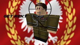 [ROBLOX] Ermordung des Prinzen von Polen, 01waffle01