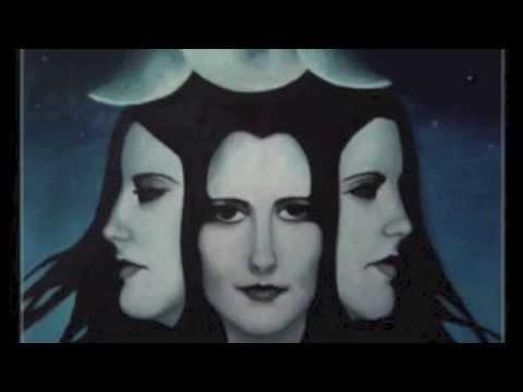 triple goddess chant lyrics