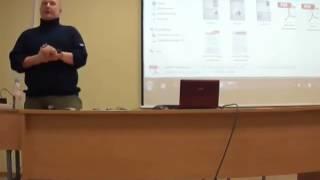 видео Политические PR-технологии
