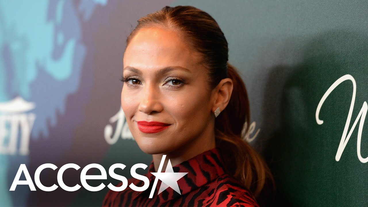 Jennifer Lopez Reveals What She Learned In Therapy
