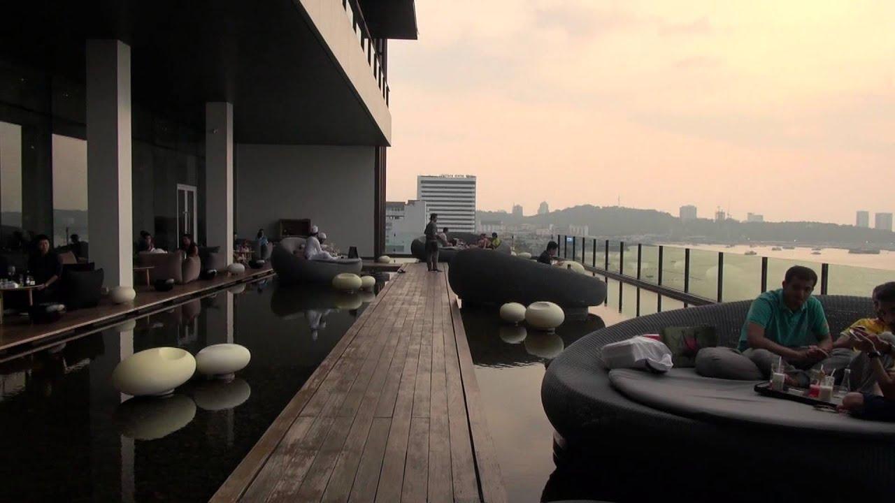 Marriott Hotel Pattaya