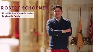 The Future Looks Like Robert Schofner