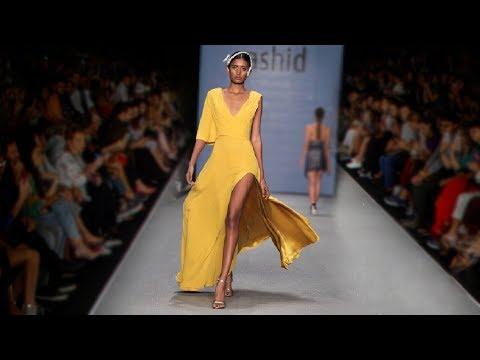 Raşi̇t Bağzibağli | Spring Summer 2019 | Mercedes Benz Fashion Week Istanbul
